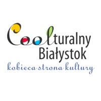 Logotyp Coolturalny Białystok