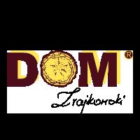 Logotyp Dom Zrajkowski