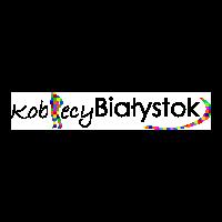 Logotyp Kobiecy Białystok