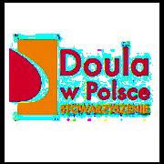 Logotyp Stowarzyszenie Doula w Polsce