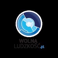 Logotyp Wolna Ludzkość