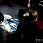 Fotografia Polaroidowa - Festiwal z Natury 2013