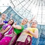 Taniec Indyjski - Festiwal z Natury 2013