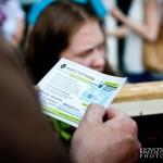Ratuj Polską Pszczołę - Festiwal z Natury 2013